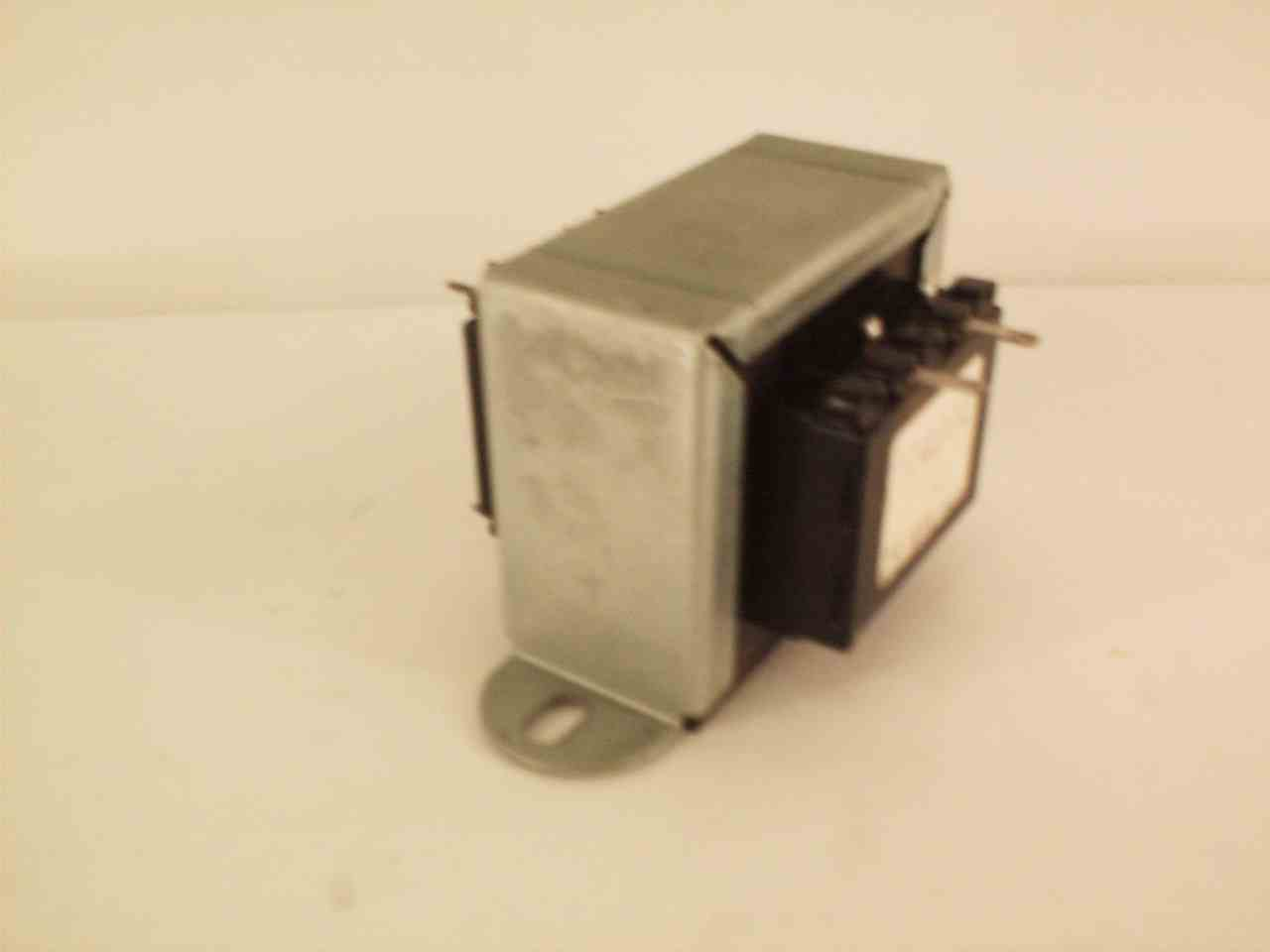[Picture of Mains Transformer. Dpc12748.jpg]