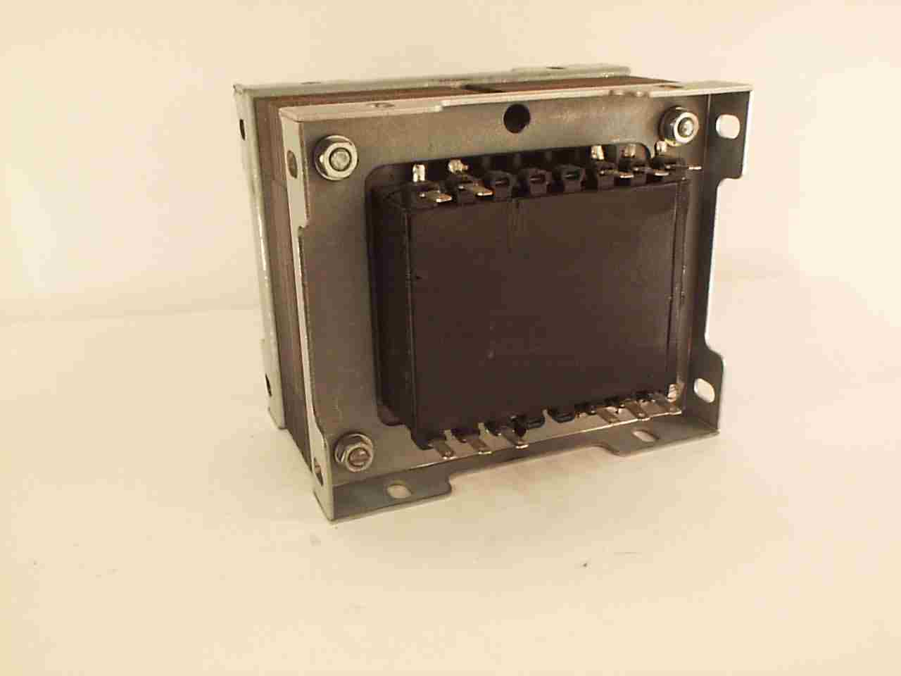 [Picture of Mains Transformer. Dpc12750.jpg]
