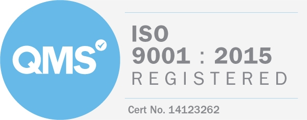 [ISO9001:2008 Logo - Click for Info.]